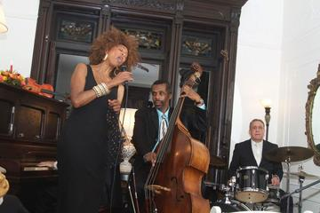 Jazz Fest Concert Series and Fish Fry