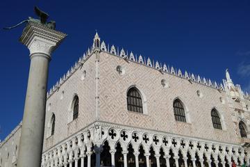 Excursão a pé em San Marco com...