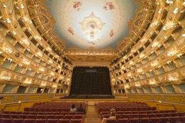 Führung durch das Theater La Fenice...