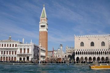 Privat tur: Halvdags spasertur i Venezia