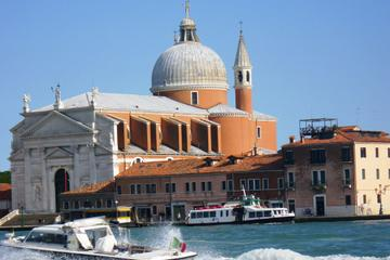 Private Arrival Transfer: Stations to Venice