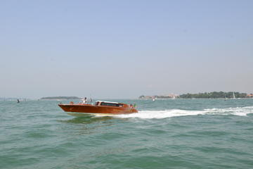 Venice to Stations Private Departure Transfer