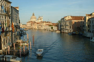 Small Group Venice Grand Canal Panoramic Tour