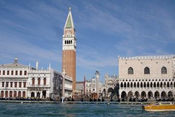 Tour privato: tour a piedi di mezza giornata a Venezia