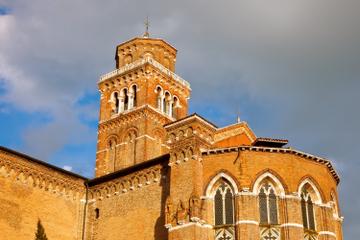 Tour privato: Tour a piedi di Venezia al mercato di Rialto, a San