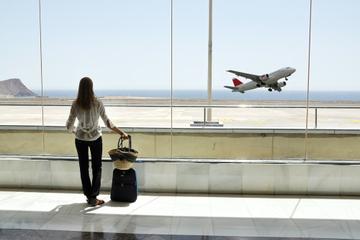 Traslado privado de salida: Hoteles de Venecia al aeropuerto de...