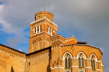Visite privée: balade au marché du Rialto de Venise, à San Polo et...