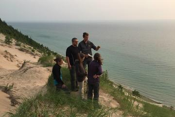 Private Frankfort Michigan Outdoor...