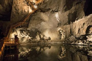 Wieliczka Salt Mine Tour and