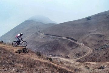 Pachacamac Valley Mountain Biking for