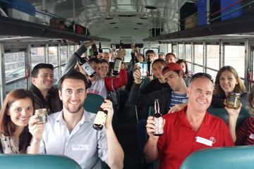 City Beers: Bus Tour of Ottawa...