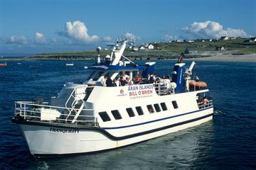 Inis Mor- Aran Islands ferry from...