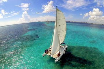 Private Catamaran - Up to 13 persons