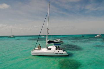 Private Catamaran - Up to 25 persons - Full Day