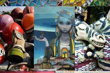 Private Kyiv to Euromaidan Tour