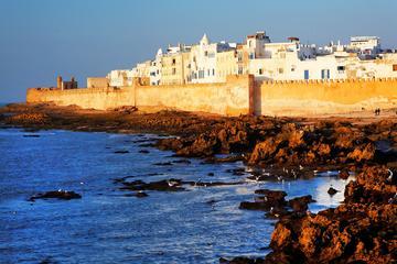 Excursion d'une journée complète à Essaouira - l'ancienne ville de...