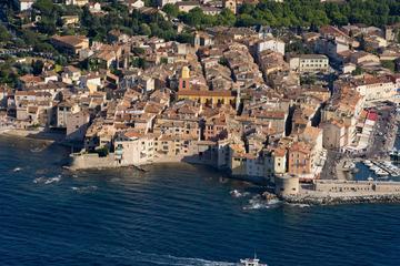 Veerboot naar Saint-Tropez vanuit ...