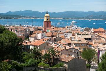 Veerboot naar Saint-Tropez vanuit Nice