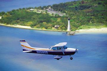 Excursión aérea al atardecer de Miami