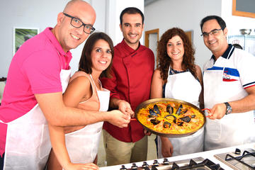 Benidorm Spanish Cooking Class with...