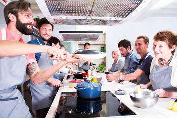 Palma de Mallorca Spanish Cooking...