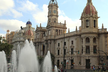 Valencia Historical Private Tour with...