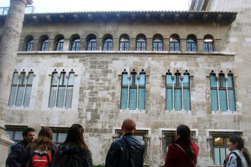 Valencia's History Walking Private Tour