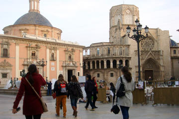 Valencia's History Walking Tour for Groups