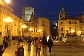 Valencia's History Walking Tour