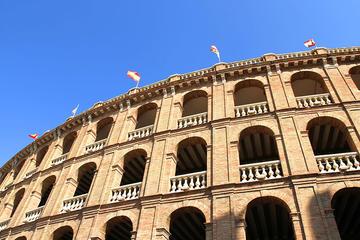 Velada tradicional española en Valencia