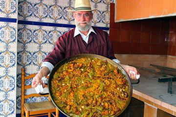 Visita guiada por la Huerta de Valencia con almuerzo de paella en una...