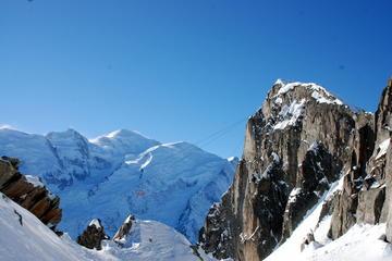 Excursão de ouro a Chamonix Mont...