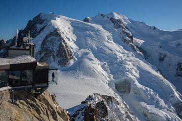 Private Tour: Tagesausflug zum Mont Blanc und nach Chamonix ab Genf...