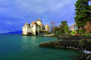 Swiss Riviera Day Trip Including...