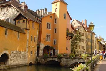 Tour di mezza giornata ad Annecy da Ginevra