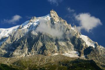 Tour indipendente di Chamonix e del Monte Bianco da Ginevra