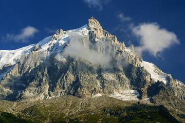Unabhängige Chamonix- und Mont Blanc-Tour ab Genf