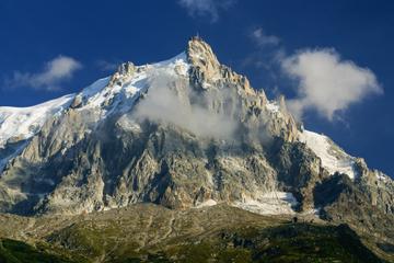 Visite indépendante de Chamonix et du Mont-Blanc au départ de Genève