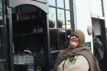 Historical Pub Tour in Nottingham