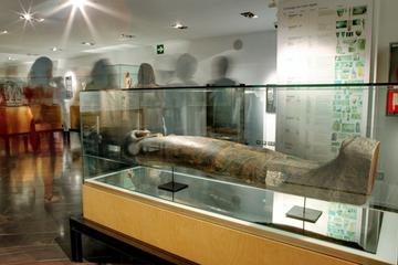 Barcelona Egyptian Museum Admission ...