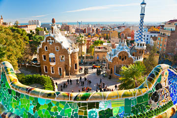 Barcelona Modernism and Gaudi Walking Tour | Viator
