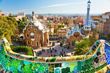 Barcelona Modernismus und Gaudi...