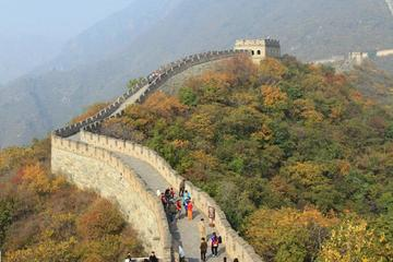 Private Great Wall tour : From