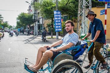 Half-Day Hidden Hanoi Small Group Tour