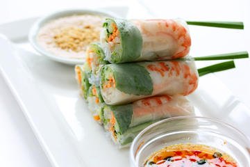 Ho Chi Minh kulinarisches Erlebnis: Vietnamesischer Kochkurs und...