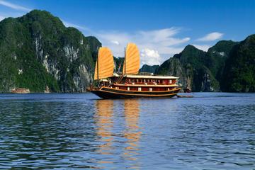 Private Ho Chi Minh City Transfer: Port to Hotel