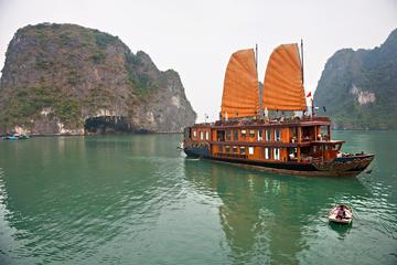 Privater Ho Chi Minh City Transfer: Hotel zum Phu My Hafen