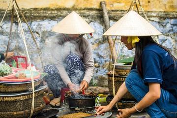 Small-Group Hoi An Night Food Tour