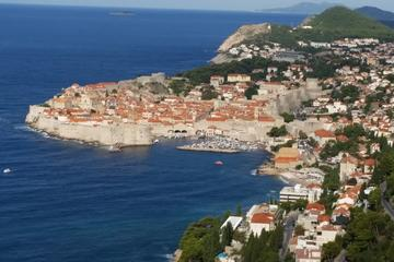 Private Dubrovnik Day Tour from Split