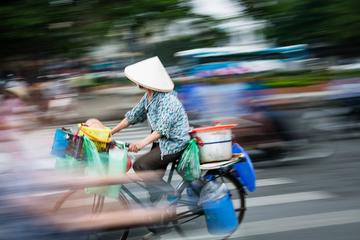 Hanoi Explorer Private Photo Tour
